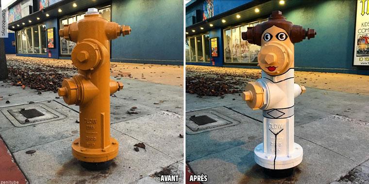 Tom Bob Artiste de rue