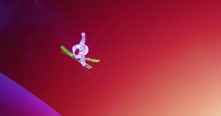 Ski Led