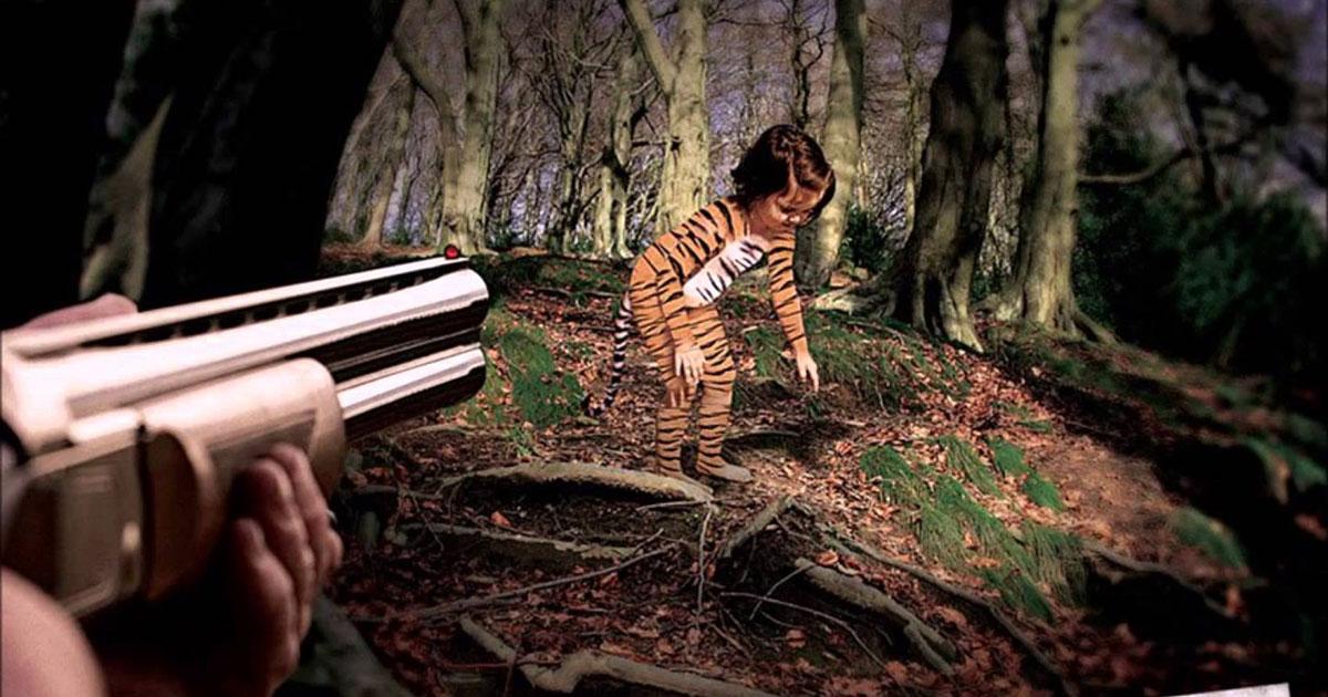 Les campagnes percutantes du WWF