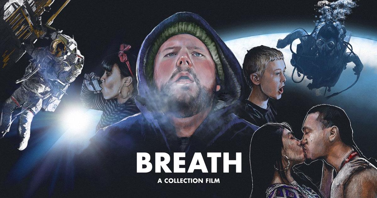 «Respirez», une vidéo inspirante